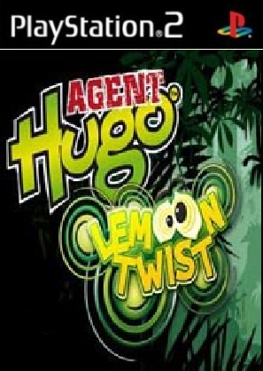 Agent Hugo Lemon Twist *