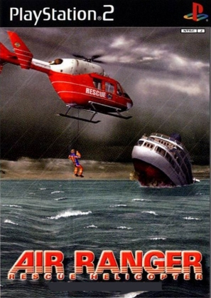 Air Ranger Rescue Helicopter *