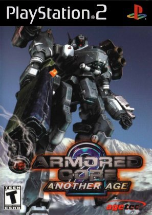 Armored Core: 2´Another Age