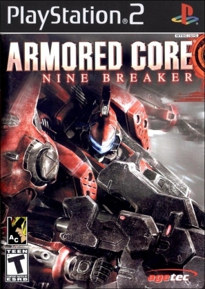 Armored Core Nine Breaker