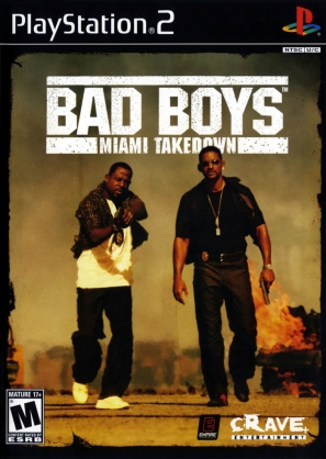 Bad Boys Miami Takedown - BadBoys