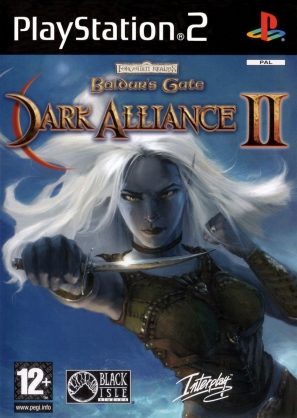 Balburs Gate Dark Alliance 2