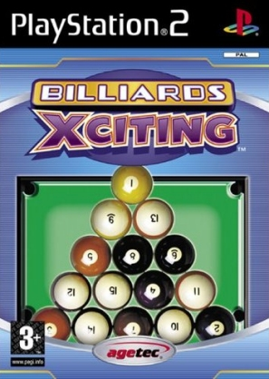 Billiards XCiting *