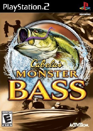 Cabela´s Monsters Bass