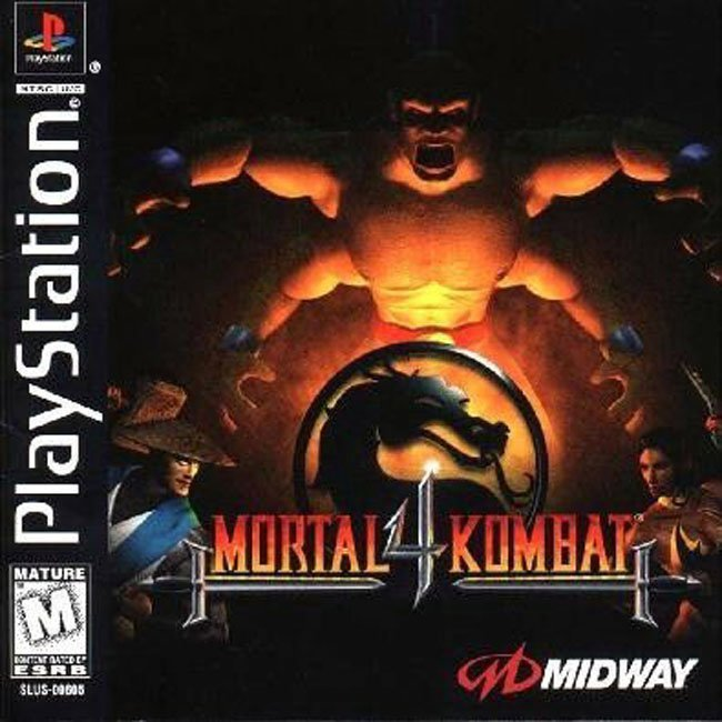 Mortal Kombat 4 - Darkness Is Calling