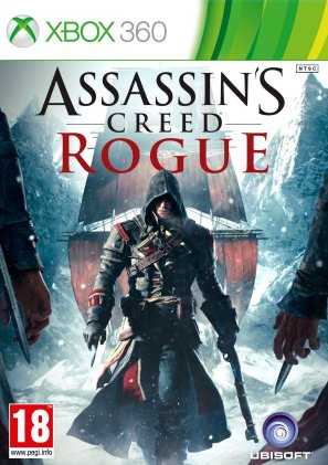 Assassin´s Creed Rogue [DUB PT.BR]