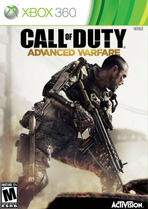 Call of Duty Advanced Warfare [2xDVD]
