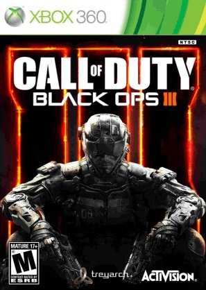 Call Of Duty Black Ops 3 (DUB PT-BR)