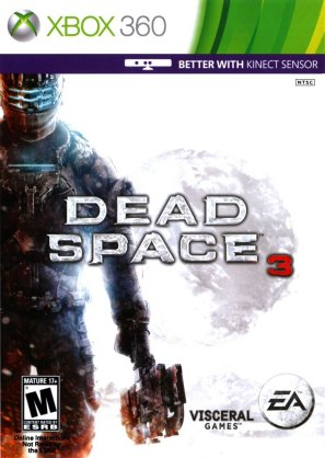 Dead Space 3 [2xDVD]