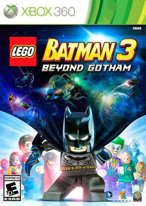 LEGO Batman 3 Beyond Gotham [DUB PORT.BR]