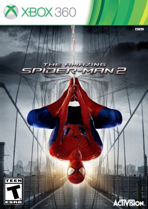 Spider-Man The Amazing Spiderman 2 (Leg.Port BR)