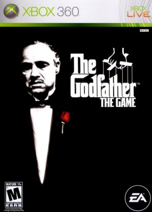 The GodFather 1 - The Game