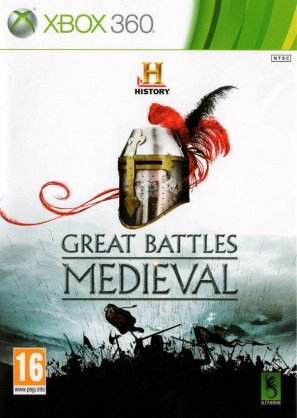 The History Channel Great Battles Medieval