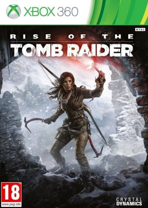 Tomb Raider - Rise of the Tomb Rider (DUB PT-BR)