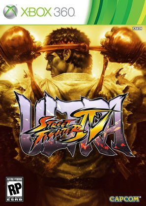 Ultra Street Fighter IV [PT-BR]
