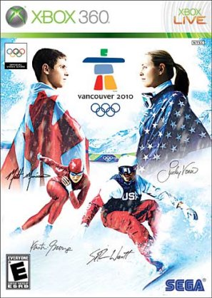Vancouver 2010 - Official Winter Olympic Games