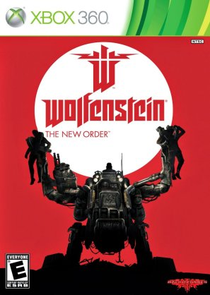 Wolfenstein The New Order [4xDVD]