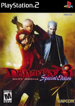Devil May Cry: 3´Dante´s Awakening SE (Special Edition) - [ING]
