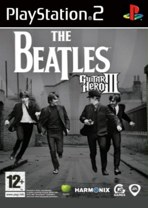 Guitar Hero-3 The Beatles