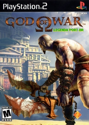 God Of War 1 [1xDVD5 - LG.PORT-BR]
