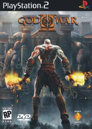 God Of War 2 [1xDVD5]