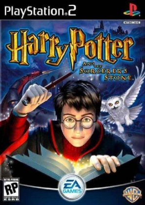 Harry Potter And the Sorcere´s Stone