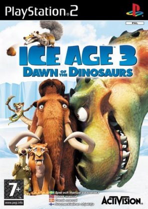 ICE AGE-3: Dawn of the Dinosaurs [MULTI7]