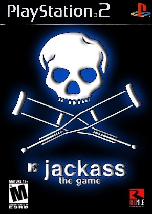 Jackass the Game (MTV)