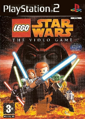 LEGO´Star Wars I: The Video Game