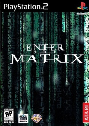 MATRIX Enter The Matrix