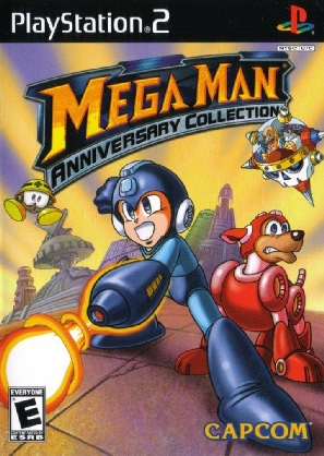 MEGAMAN Aniversary Collection