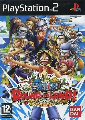 One Piece Round The Land