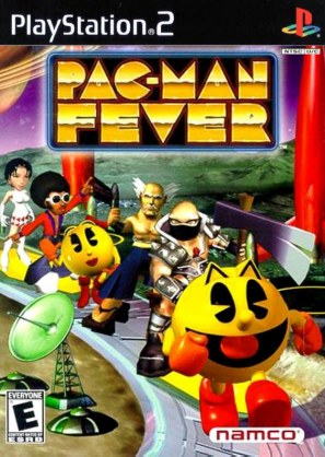 PacMan - Pac-Man Fever