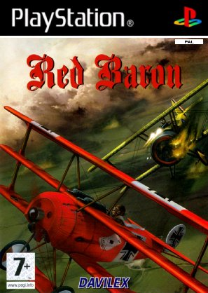 Red Baron *
