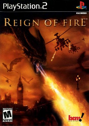 Reign or Fire