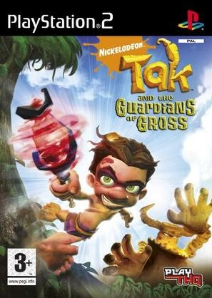 Tak The Guardians Of Gross