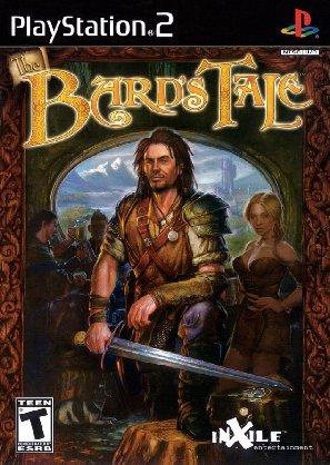 The Bards Tale