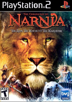 The Chronicles Of Narnia - The Lion,The Witch and Wardrobe