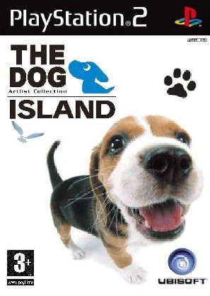 The Dog Island Artlist Collection