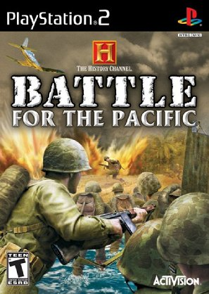 The History Channel Battle for the Pacific