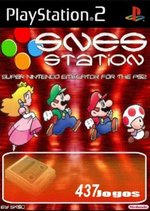 SNES Station - SuperNess Emulator *