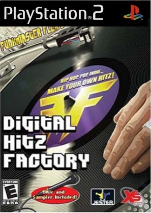 FunkMaster Flex Digital Hits Factory (Editor Musical)