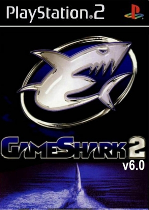 GameShark 2´V6.0 *